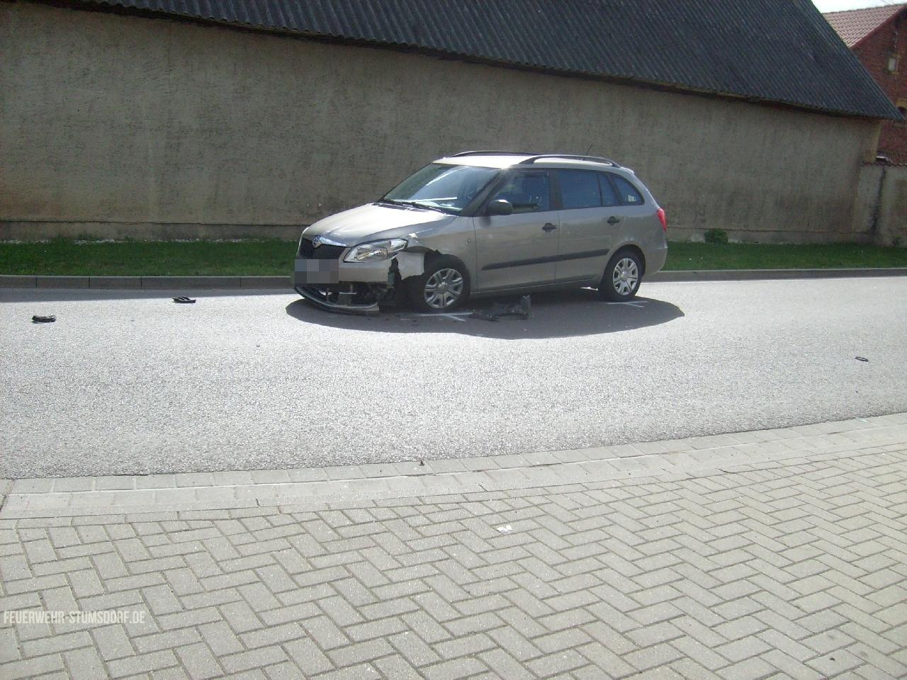technische Hilfeleistung Fahrzeug